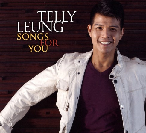 Telly leung - Songs for you (CD) - image 1 of 1