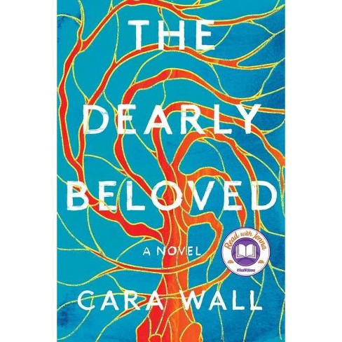 The Dearly Beloved - by  Cara Wall (Hardcover) - image 1 of 1