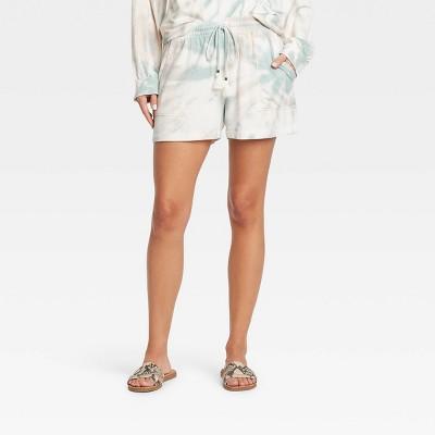 Women's Lounge Shorts - Knox Rose™