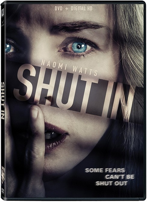Shut In (DVD + Digtial) - image 1 of 1