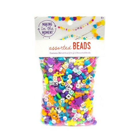 Beads 6oz - Making in the Moment - image 1 of 2