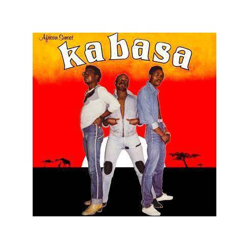 Kabasa - African Sunset (CD) - image 1 of 1