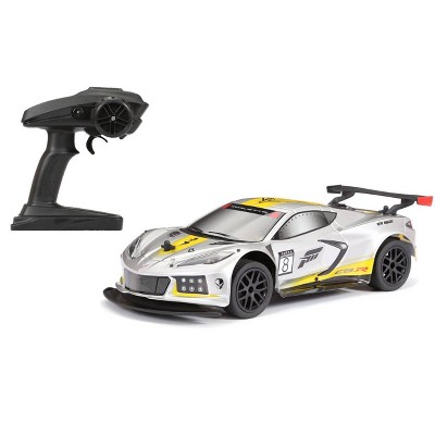 "New Bright R/C 1:14 Scale (12"") 4x4 Forza Motorsport USB"