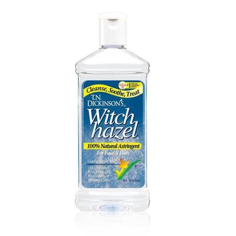T.N. Dickinson's Witch Hazel Liquid 16oz. - image 1 of 4