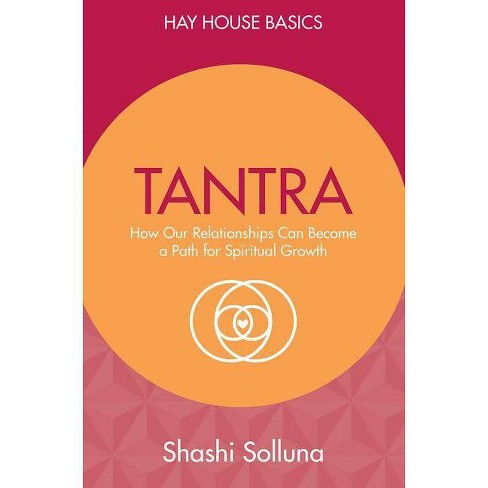 Tantra - by  Shashi Solluna (Paperback) - image 1 of 1