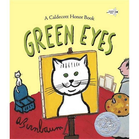 Green Eyes - (Family Storytime) by  A Birnbaum (Paperback) - image 1 of 1