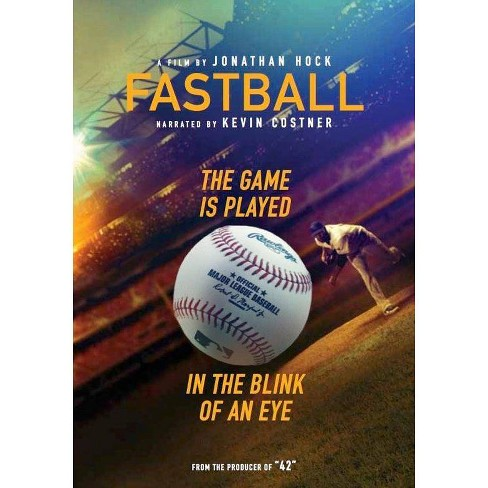 Fastball (DVD) - image 1 of 1