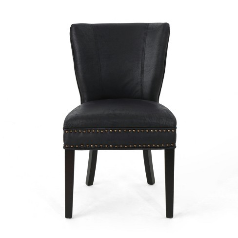 Jackie Traditional Dining Chair - Christopher Knight Home - image 1 of 4