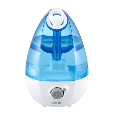 HoMedics Cool Mist Ultasonic Humidifier