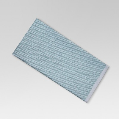 Dobby Terry Kitchen Towel Light Aqua - Threshold™