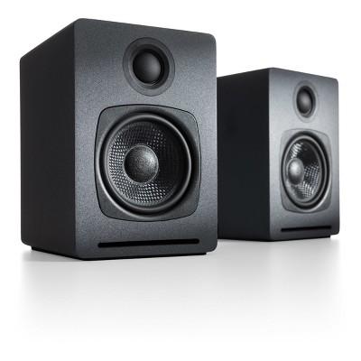 Audioengine A1 Wireless Speaker System (Grey)