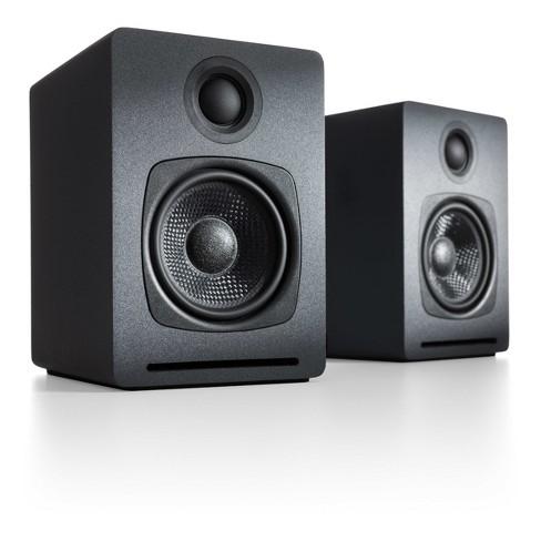 Audioengine A1 Wireless Speaker System (Grey) - image 1 of 4