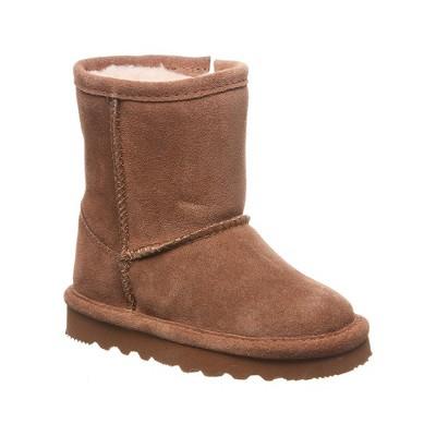 Bearpaw Toddler Elle Zipper Boots