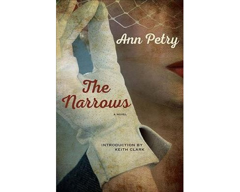 Narrows -  Reissue by Ann Petry (Paperback) - image 1 of 1