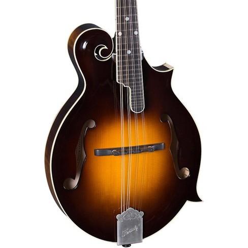 Kentucky KM-1000 Master F-Model Mandolin 1920s Sunburst - image 1 of 4