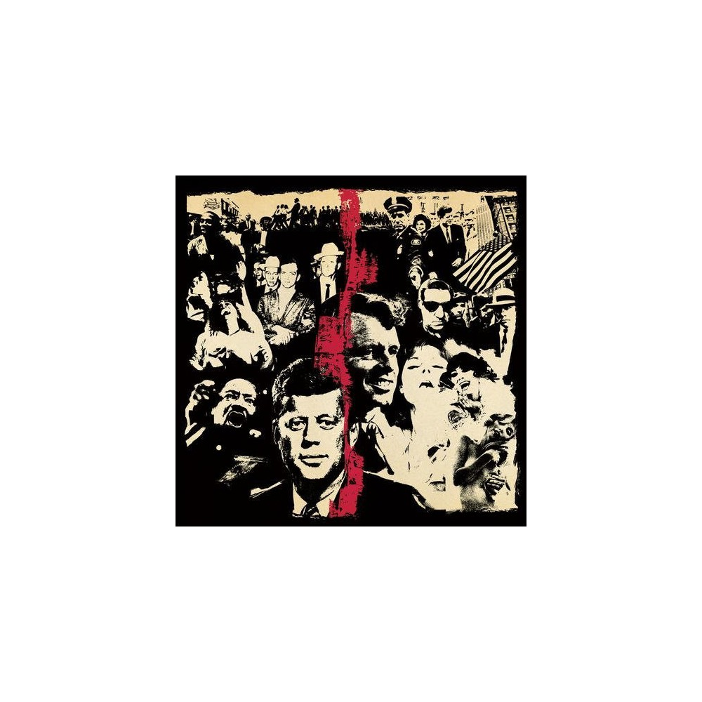 Various - Ballad Of Jfk:Musical History Of The (CD)