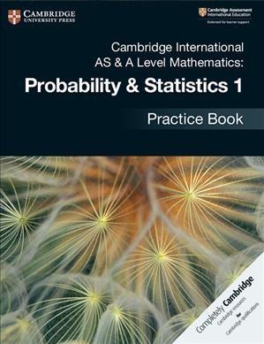 A Level Statistics Book