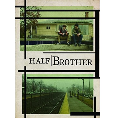 Half Brother (DVD) - image 1 of 1