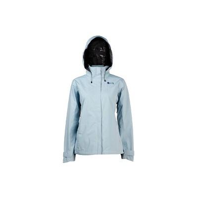 Sierra Designs Hurricane Women's Jacket Powder Blue