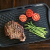 Nordic Ware Stars & Stripes Reversible Grill Griddle - image 3 of 4