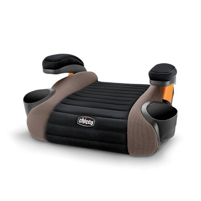 Chicco GoFit Backless Booster Car Seat