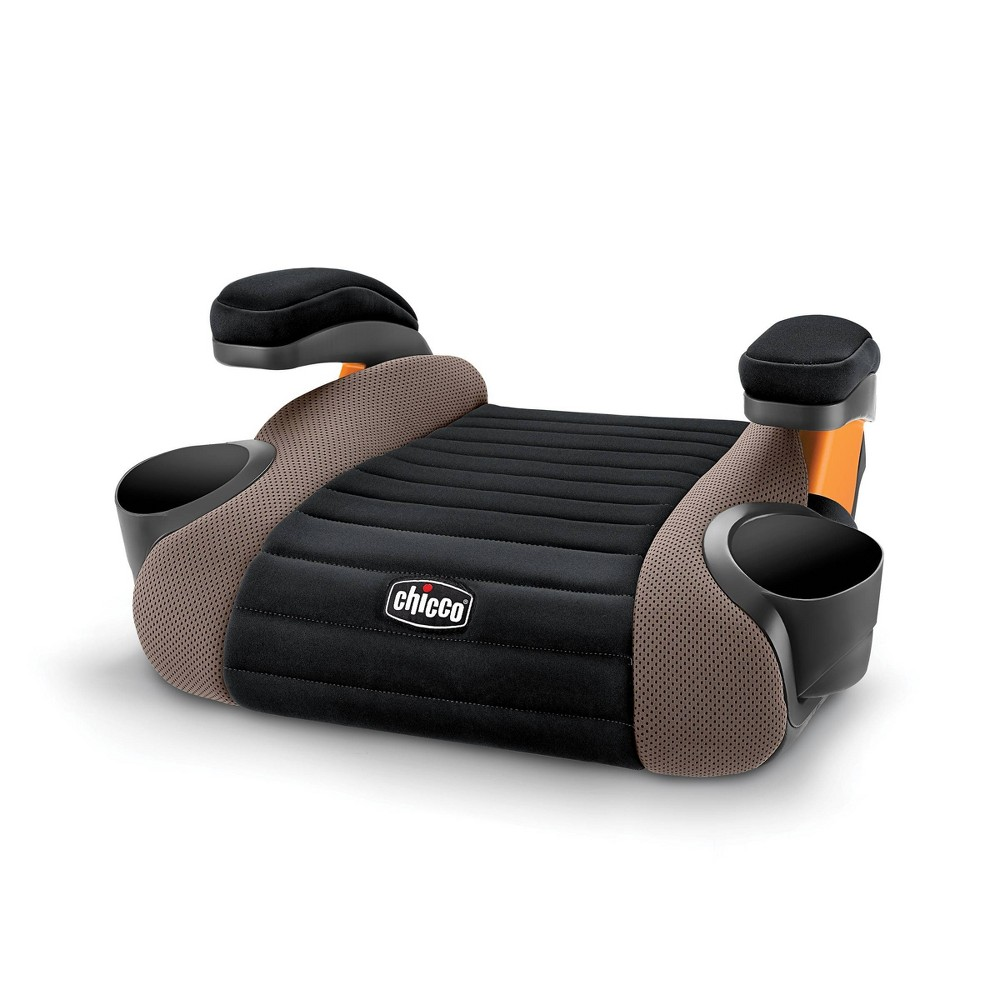 Buy Chicco GoFit No Back Booster Car Seat - Caramel