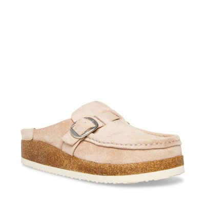 Madden Girl Women's Pacey Casual Slip-on