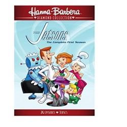 Jetsons: Season1 (DVD)