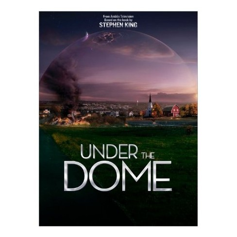 Under the Dome (DVD) - image 1 of 1