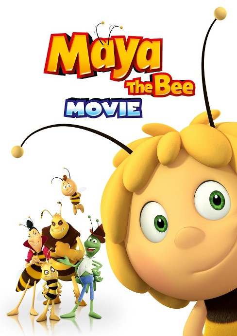 Maya the Bee (dvd_video) - image 1 of 1