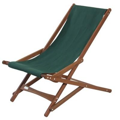 Glider Folding Chair - Byer of Maine