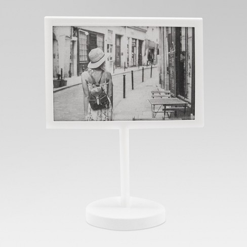 Modern Standing Single Picture Frame 4x6 - Project 62™ - image 1 of 5