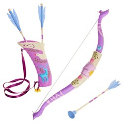 Disney Tangled the Series Rapunzel Bow & Arrow