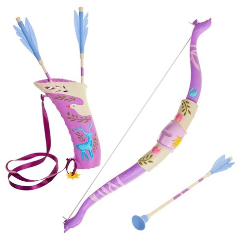 Disney Tangled the Series Rapunzel Bow & Arrow - image 1 of 9