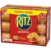 Ritz Original Crackers - Fresh Stacks, Family Size - 17.8oz - image 4 of 4