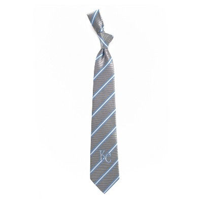 MLB Stripe Two Necktie