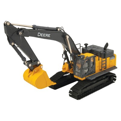 John Deere 470GLC Excavator