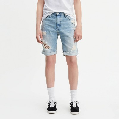 "Levi's® Men's 10"" 511 Slim Fit Jean Shorts"