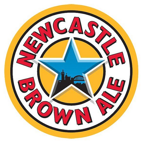 Image result for newcastle brown ale logo