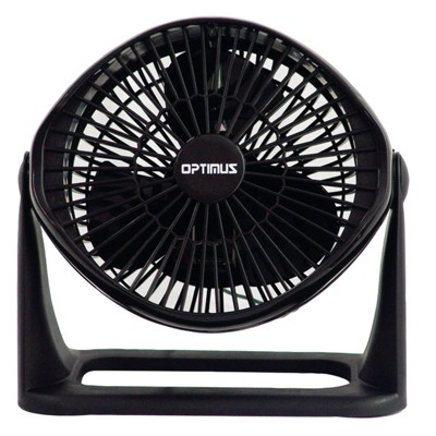 Optimus 8in Turbo High Performance Air Circulator
