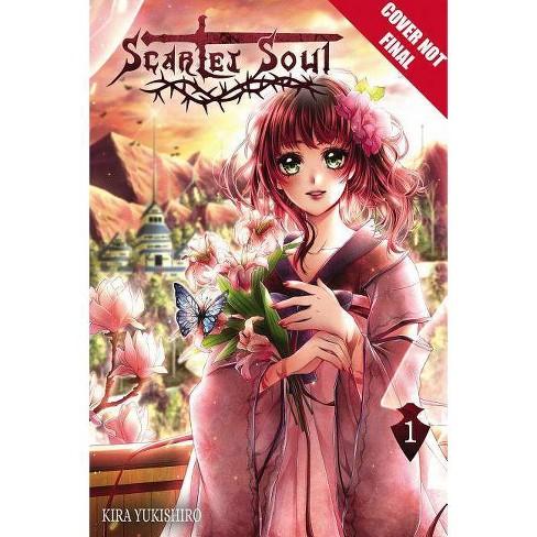 Scarlet Soul, Vol. 1 - by  Kira Yukishiro (Paperback) - image 1 of 1