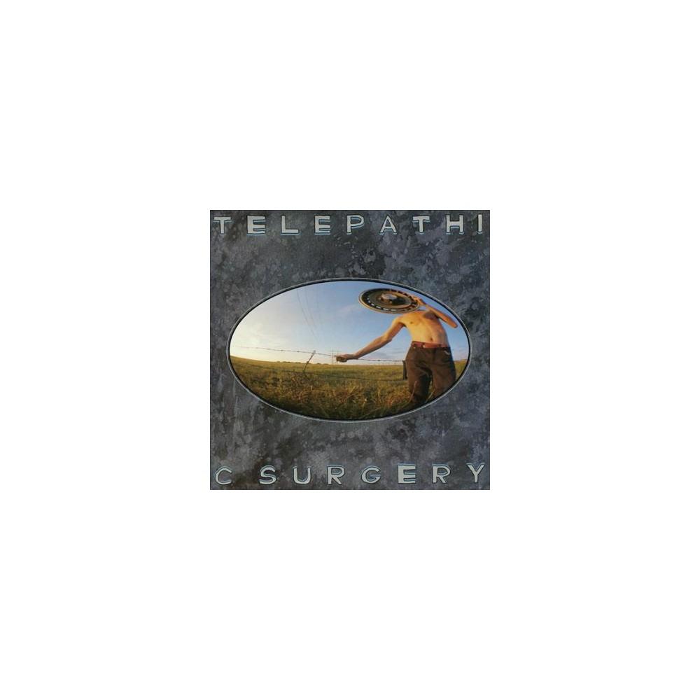 Flaming Lips - Telepathic Surgery (Vinyl)
