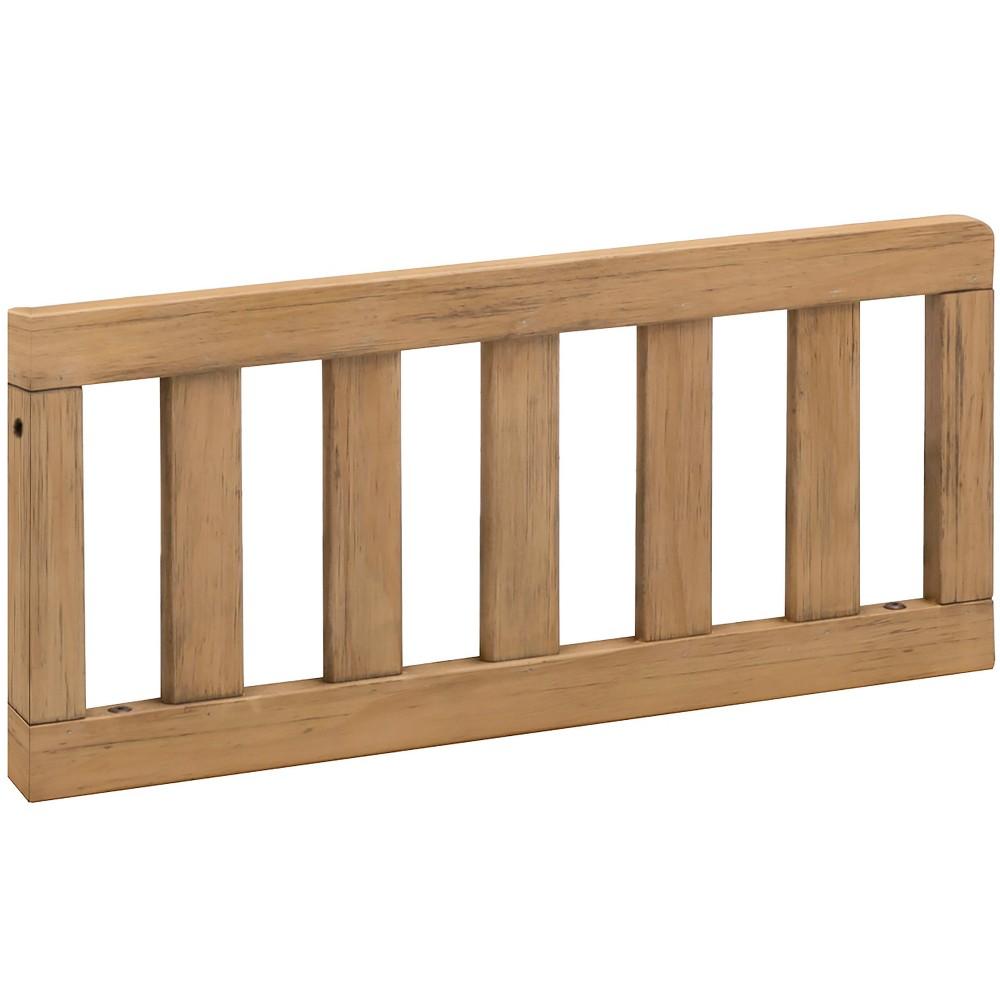 Simmons Kids Slumbertime Toddler Guardrail - Rustic Rye