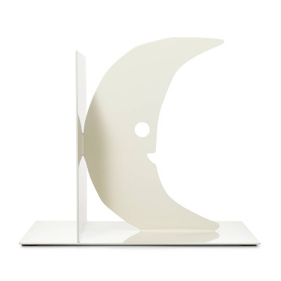 Crescent Moon Bookend - Christian Robinson x Target