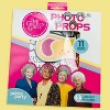 Prime Party The Golden Girls Party Photo Props | Set of 11 - image 2 of 3