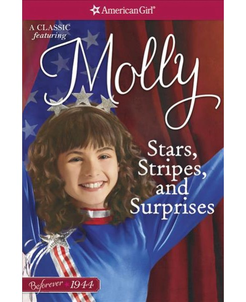 Stars, Stripes, and Surprises (Reprint) (Paperback) (Valerie Tripp) - image 1 of 1