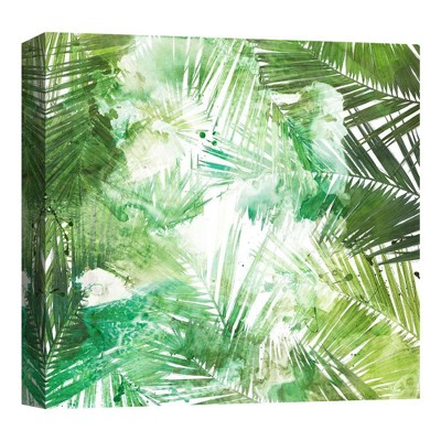 16 X 16 Jungle Decorative Wall Art Ptm Images Target