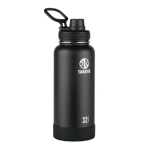 Takeya 32oz Actives Insulated Stainless Steel Water Bottle with Spout Lid - image 1 of 4