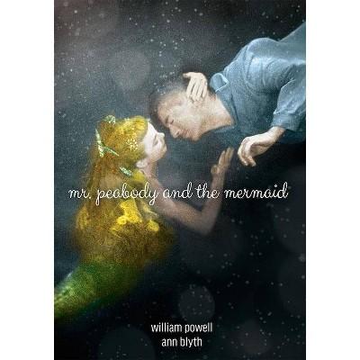 Mr. Peabody And The Mermaid (DVD)(2014)