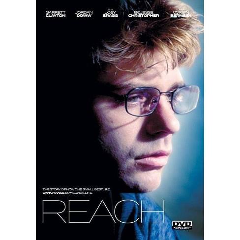 Reach (DVD)(2019) - image 1 of 1